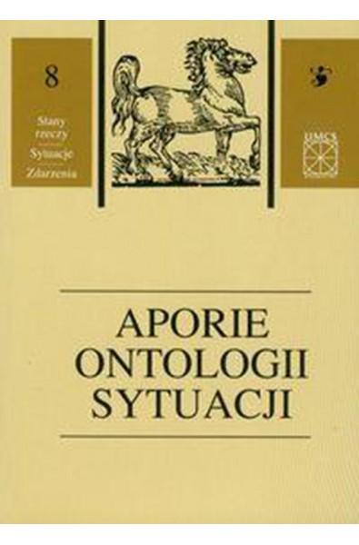Aporie ontologii sytuacji