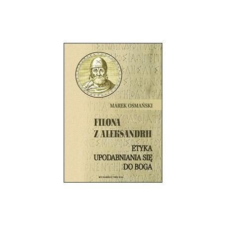 Filona z Aleksandrii etyka upodabniania się do Boga