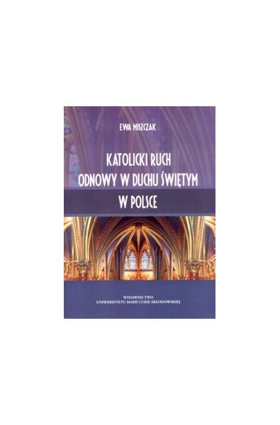 Katolicki ruch Odnowy w Duchu Świętym w Polsce