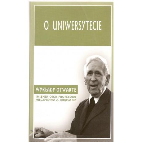 O uniwersytecie