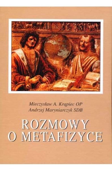 Rozmowy o metafizyce