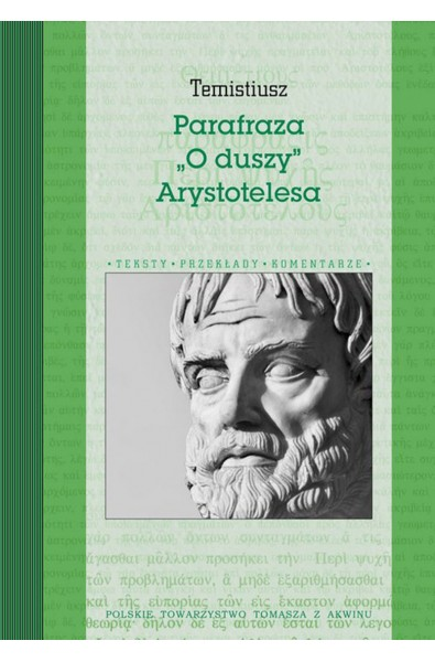 """Parafraza """"O duszy"""" Arystotelesa"""
