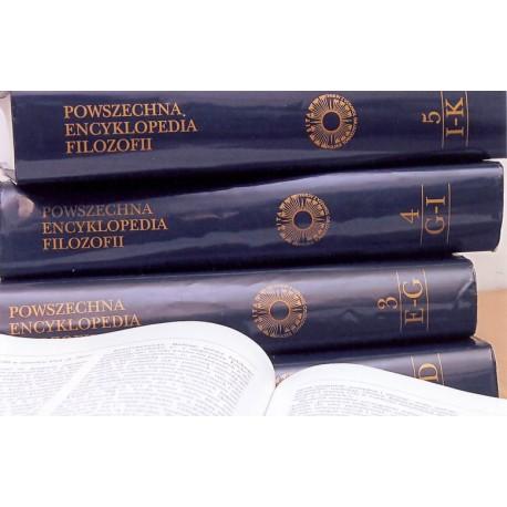 Powszechna encyklopedia filozofii