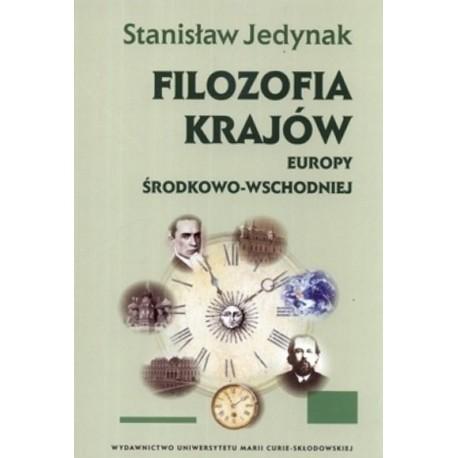 Filozofia krajów Europy Środkowo-Wschodniej