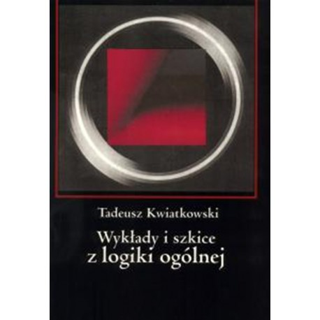 Wykłady i szkice z logiki ogólnej