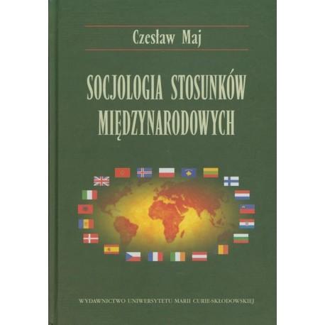 Socjologia stosunków międzynarodowych