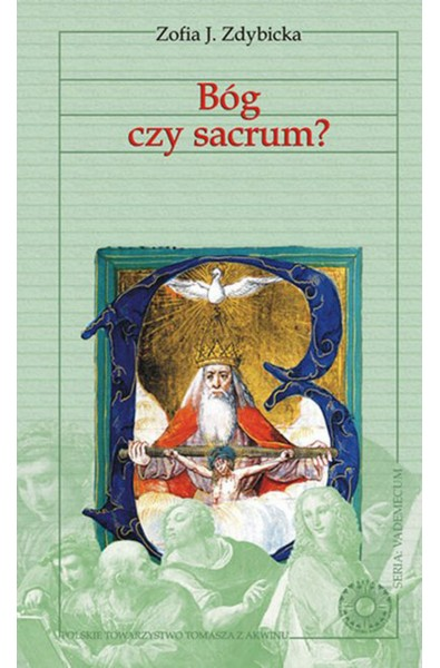 Bóg czy sacrum?