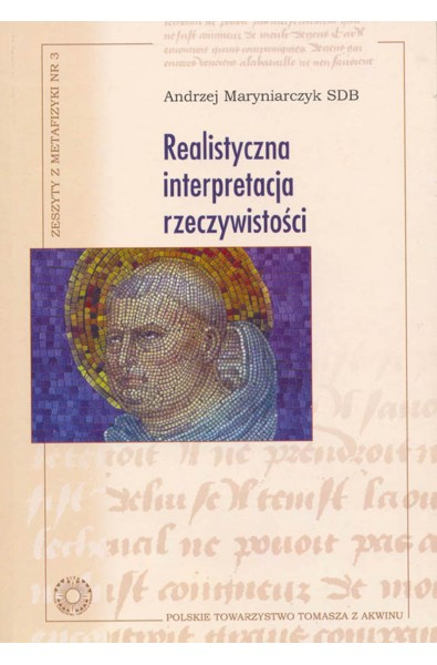 Realistyczna interpretacja rzeczywistości