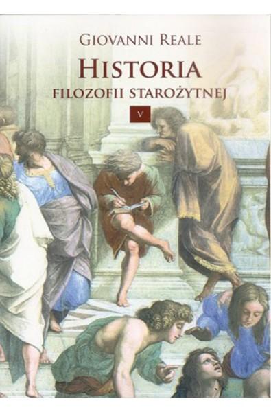 Historia filozofii starożytnej. Tom 5: Słownik, indeksy i bibliografia