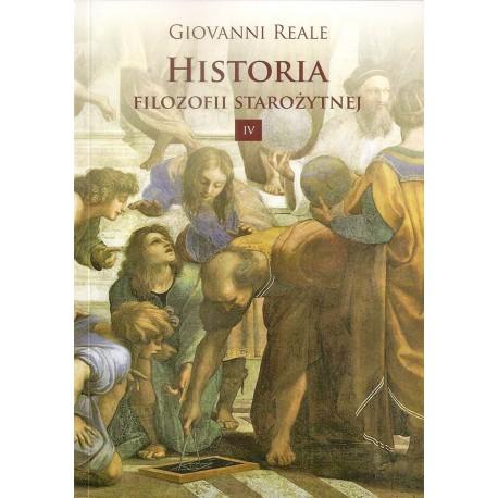 Historia filozofii starożytnej. Tom 4: Systemy epoki Cesarstwa