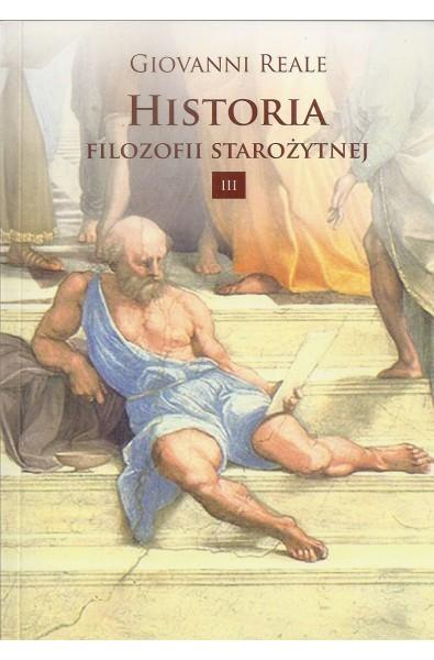 Historia filozofii starożytnej. Tom 3: Systemy epoki hellenistycznej