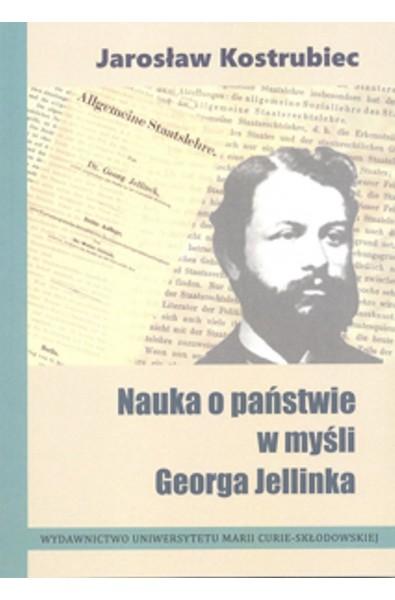 Nauka o państwie w myśli Georga Jellinka