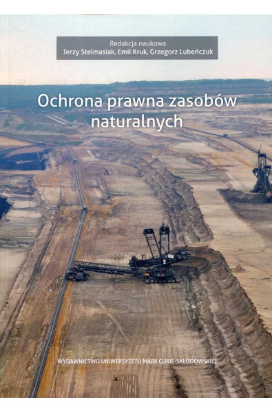 Ochrona prawna zasobów naturalnych